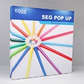 SEG Textile Pop-Up System