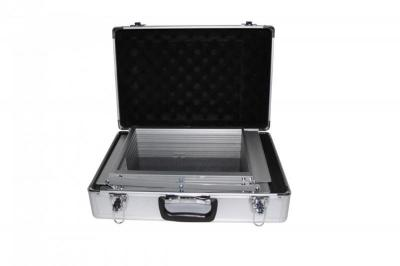 Foam Lined Aluminum Case